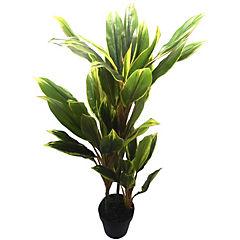 Planta artificial Dracaena 105 cm