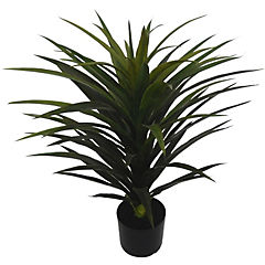 Planta artificial Yucca 75 cm