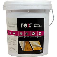 Adhesivo de montaje balde 25 kg