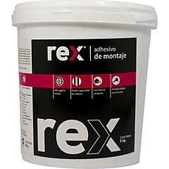 Adhesivo de montaje balde 5 kg