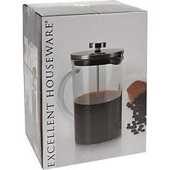 Cafetera de vidrio 800 ml