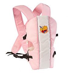 Porta bebé Winnie The Pooh rosado