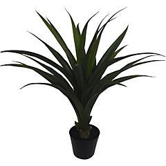 Planta artificial Aloe 80 cm