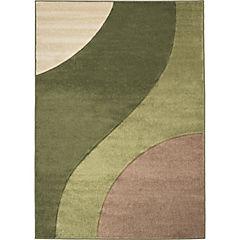 Alfombra 116x170 cm 2092 verde