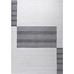 Alfombra Handloom 140x200 cm beige