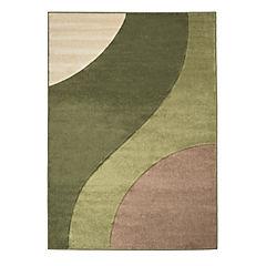 Alfombra 50x200 cm 2092 verde