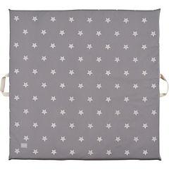 Colchoneta espuma estrella 105x105 cm