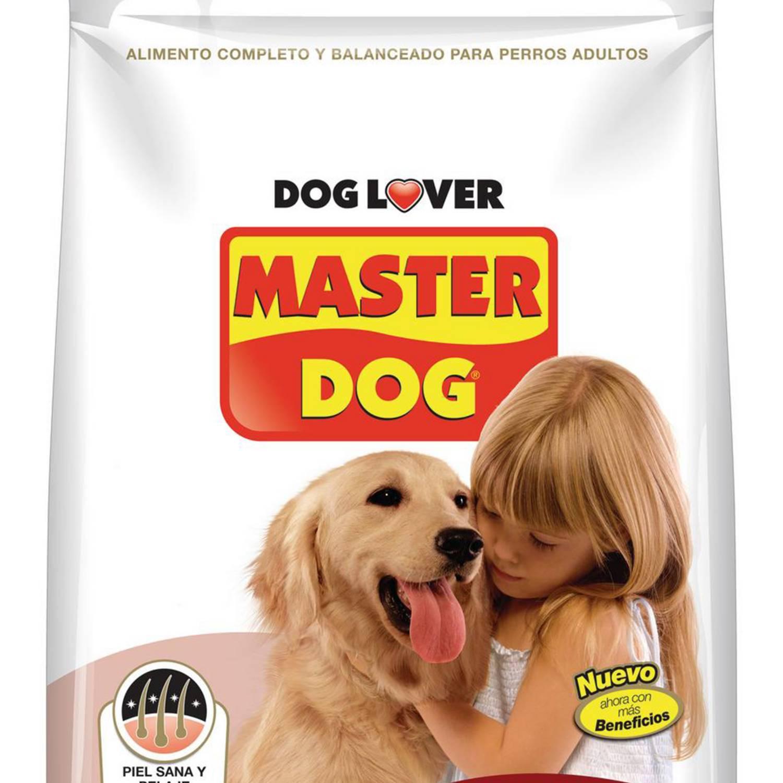 Alimento de perros