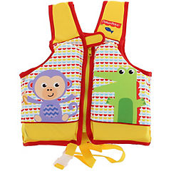 Chaleco de espuma Fisher Price