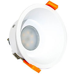 Bisel optica profunda evo blanco ip20