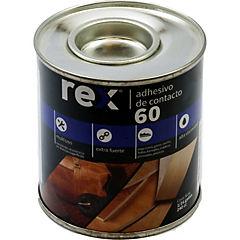 Adhesivo contacto 60 tarro 240 cc