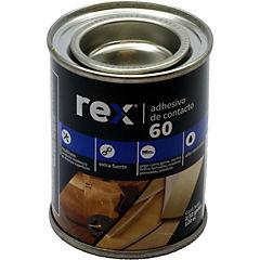 Adhesivo contacto 60 tarro 120 cc