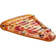 Colchón Inflable Pizza 175x145 cm