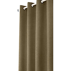Cortina tolten 140x220 cm beige