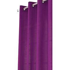 Cortina petrohue 140x220 cm morado