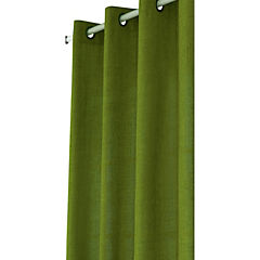 Cortina petrohue 140x220 cm  verde