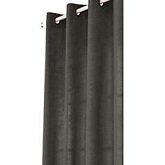 Cortina petrohue 140x220 cm gris