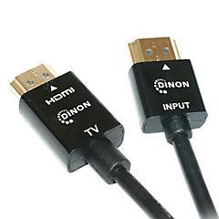 Cable HDMI redmere 3m