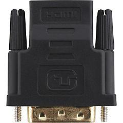 Adaptador HDMI hembra a DVI-D macho dual link