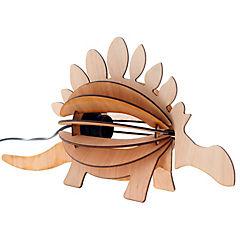 Lámpara sobremesa 3d dinosaurio