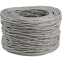 Rollo cable utp 305 mts