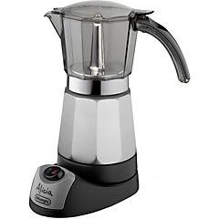 Cafetera moka eléctrica 9 tazas alicia