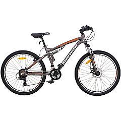 Bicicleta 26 xc-7000 dsx gris mate
