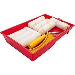 Kit mini roller + 8 repuestos