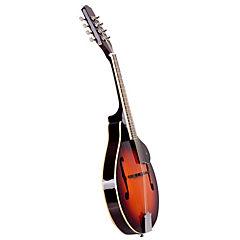 Mandolina acústica 8 cuerdas