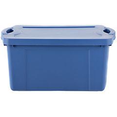 Caja organizadora 55 l 60x47x27 azul