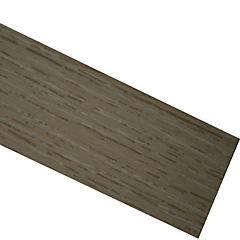 Tapacanto PVC roble provenzal 10 m