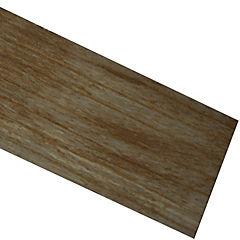 Tapacanto PVC encolado origen andino 10 m