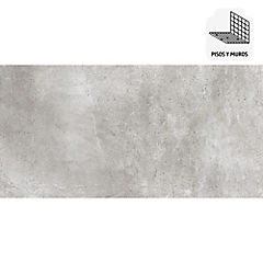 Porcelanato 60x120 piedra 1,44 m2