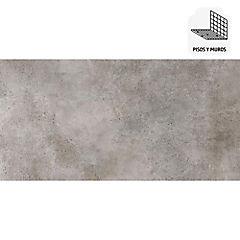 Porcelanato 60x120 dark 1,44 m2