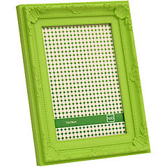 Marco 13x18 cm Plástico Antique Verde