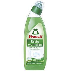 Limpiador baño wc vinagre naturalmente desinfectante750ml