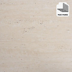 Porcelanato 60x60 beige mate 1,44 m2