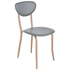 Set 4 sillas 82x40x46 cms