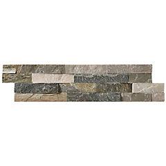 Piedra espacato cm 15x60 beige 0,54 m2