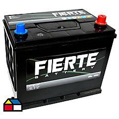 Batería libre mantención 60 a 12v positivo derecho