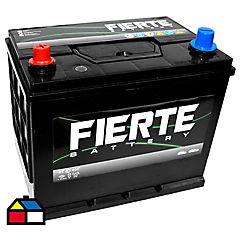 Batería libre mantención 90 a 12v positivo izquierdo