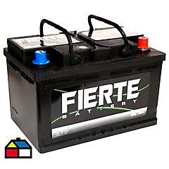 Batería libre mantención 100 a 12v positivo derecho