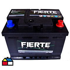 Batería libre mantención 90 a 12v positivo derecho