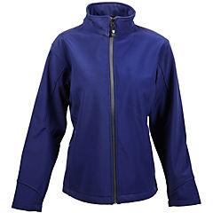 Softshell  Mujer azul Marino talla S