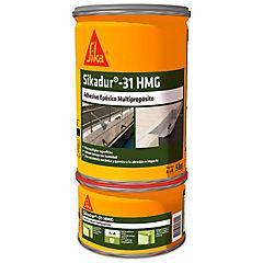 Juego (A+B) 5 kg Sikadur 31 Hi-Mod Gel, adhesivo dos componentes base resinas epóxicas