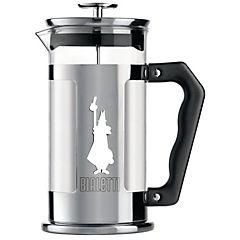 Cafetera presión 1 litros Preziosa