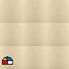 Porcelanato 60x60  blanco 1,44 m2