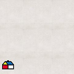 Porcelanato 60x60 ceniza lappato 1,44 m2