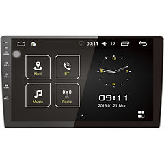 Radio 9W wifi, android