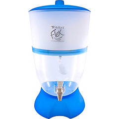 Purificador de agua stefani flex 6 l azul